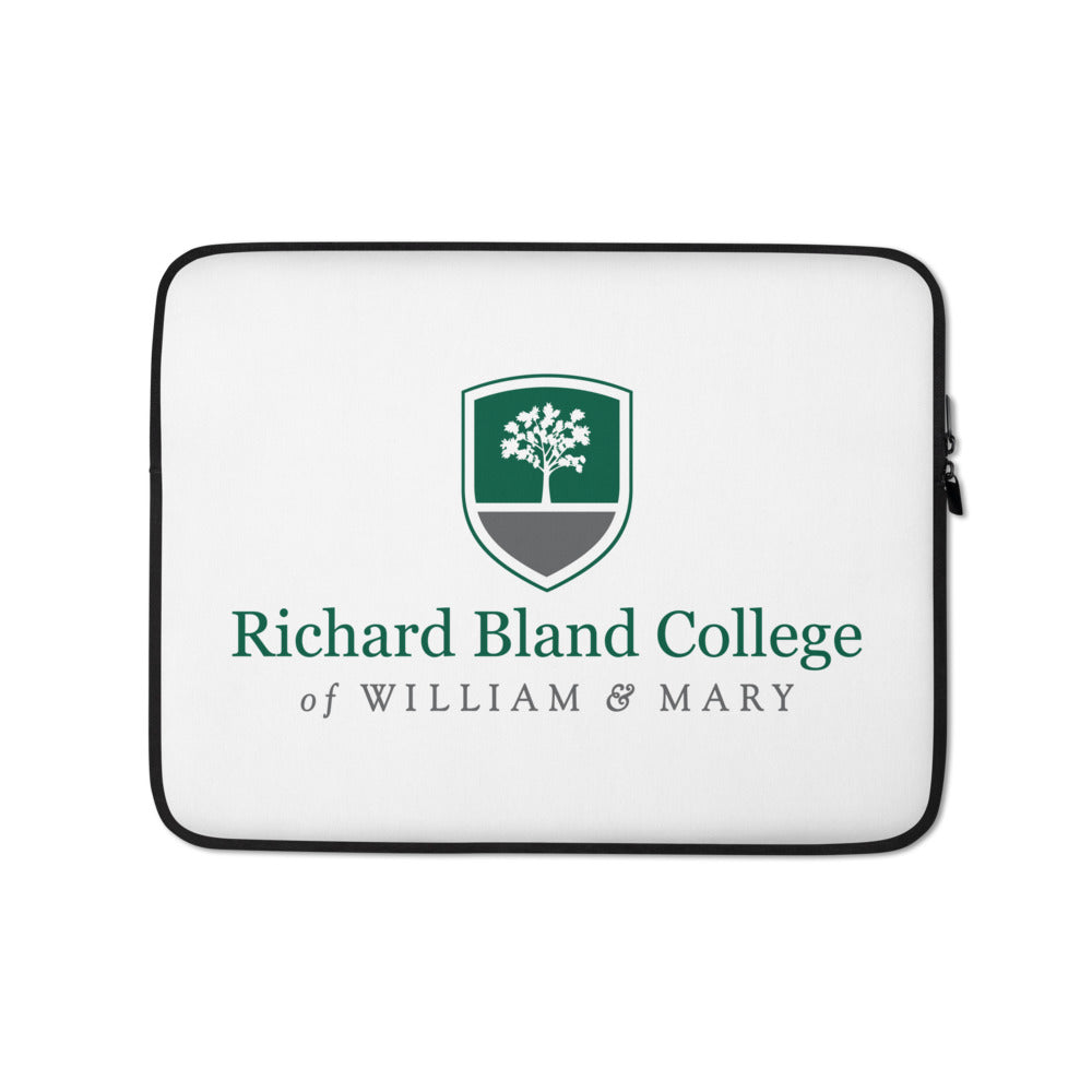 Richard Bland College Laptop Sleeve