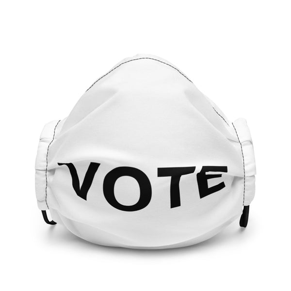 VOTE Premium Face Mask