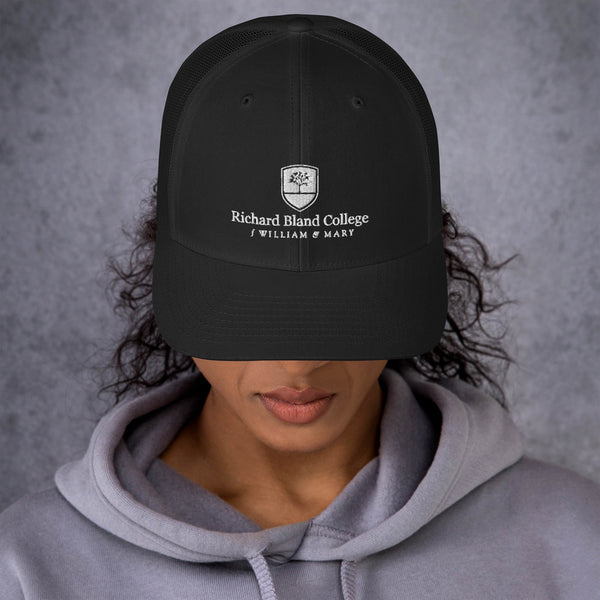 Richard Bland College Trucker Cap