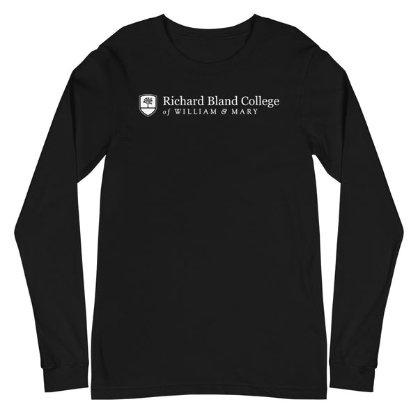 Unisex Long Sleeve Richard Bland College Tee