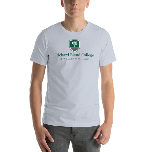 Short-Sleeve Richard Bland College Premium Unisex T-Shirt