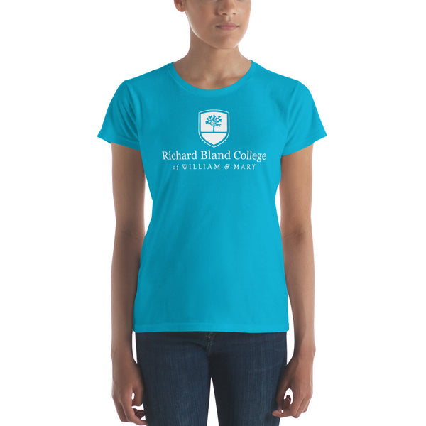 Women's Richard Bland College Classic Fit Short Sleeve T-shirt