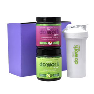 Do Work BCAAs+ All-Natural Bundle Pack