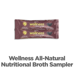Perk Wellness Sampler 2 Sticks
