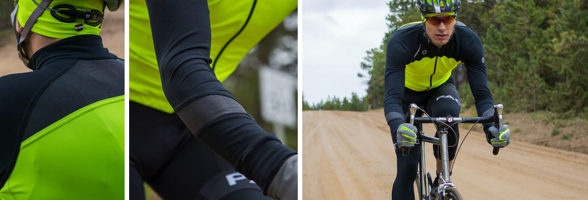 Alpine Thermal RT Cycling Jersey - Best in Test