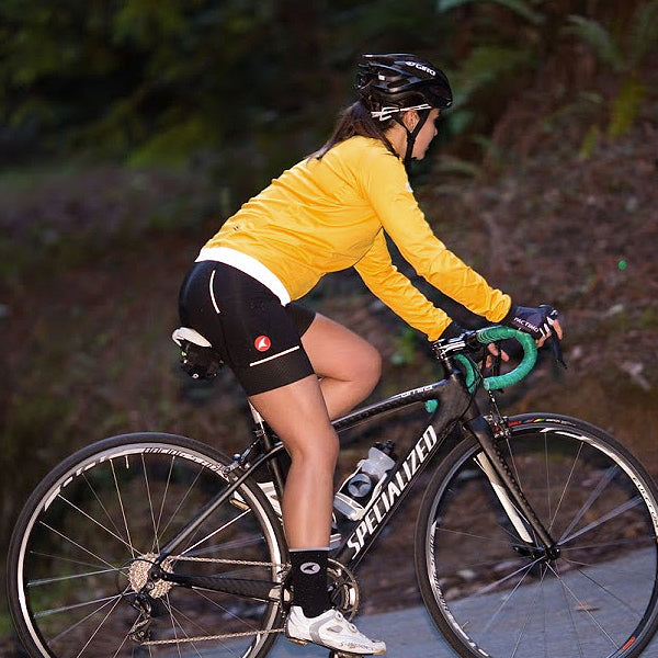 Women's Flagstaff Reflecting Cycling Jacket
