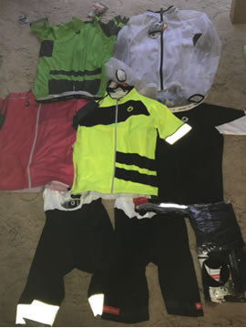 Pactimo Clothing
