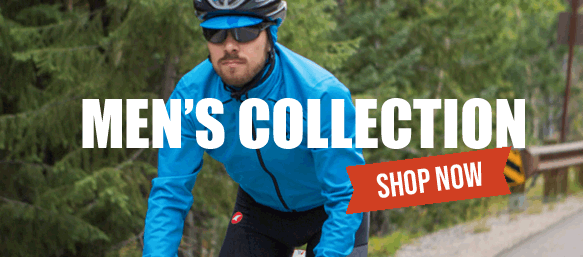 Men's Autumn Cycling Clothing Sale