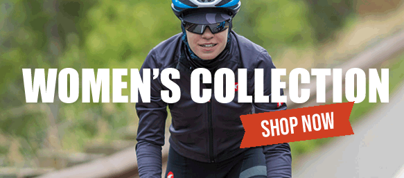 Autumn Cycling Clothing Sale for Women