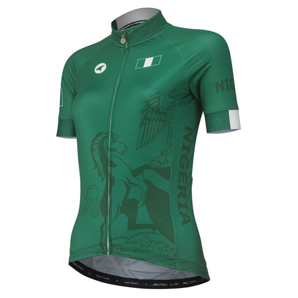 Country Cycling Jerseys for Women - Pactimo 941b1710b
