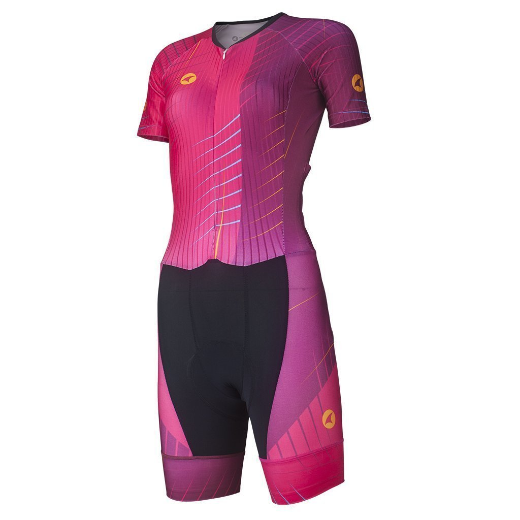 076a77383 Women s cycling and Tri Skinsuits - Pactimo