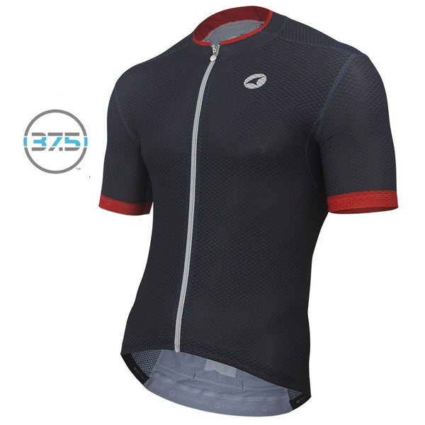 Men s Aerodynamic Form Fit Road Cycling Jerseys - Pactimo a5c0e3181
