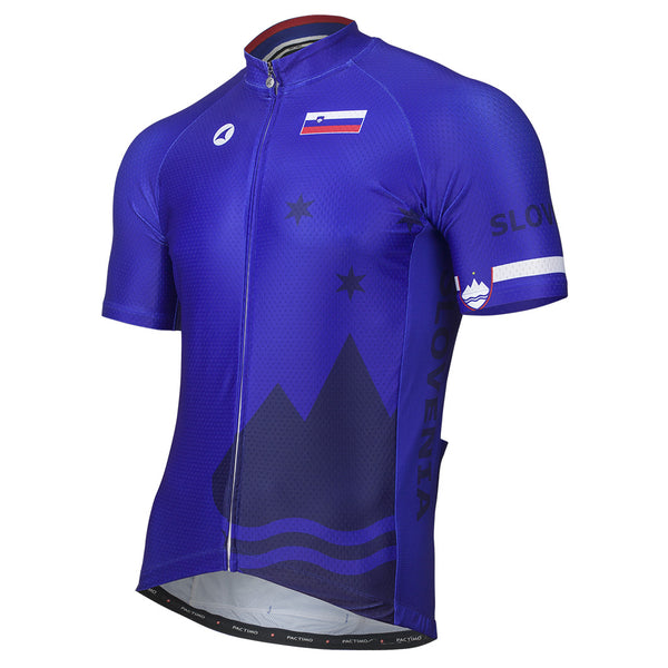 Men s Cycling Jerseys - Made-to-Order - Pactimo - Country Series 0b814db4f