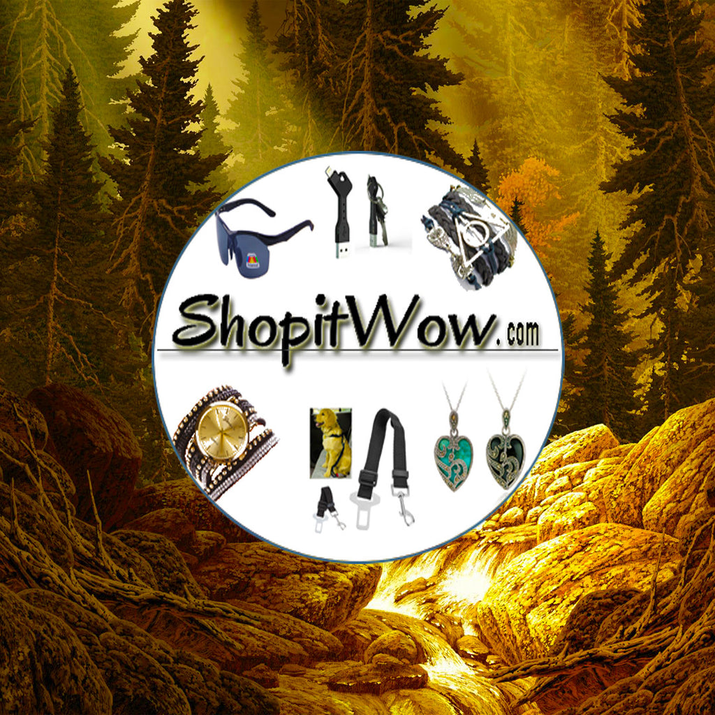 ShopitWow ..your store for hard to find cool items!