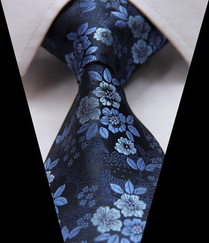 Men's Premium Silk Neckties at ShopitWow.com
