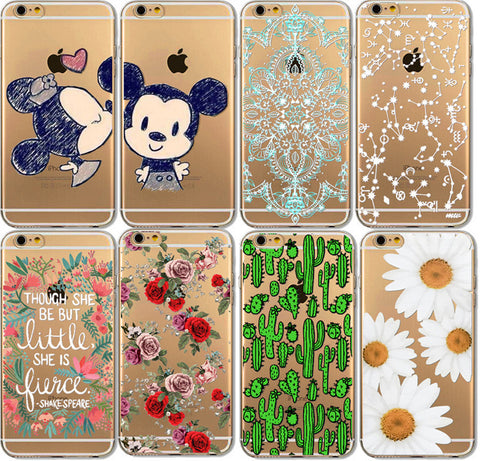 Cool Art Phone Gear Cover Case For Apple iPhone 5 5S 6 Plus at ShopitWow.com