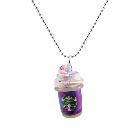 starbucks unicorn frapp
