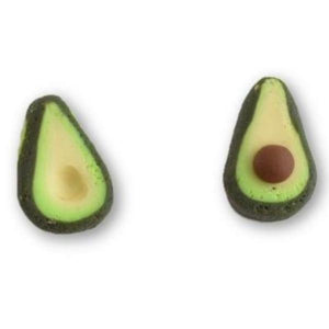 Scented Avocado Earrings (wholesale)