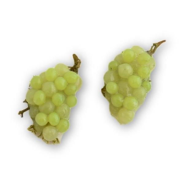 Scented Grape Stud Earrings (wholesale)