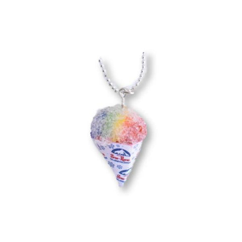 Scented Sno Cone Necklace (wholesale)