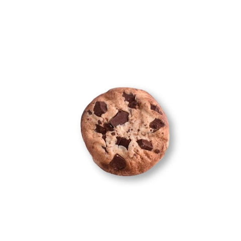 Scented Chocolate Chip Cookie  Pin