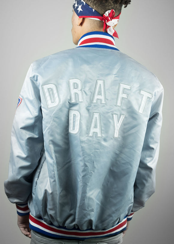 NBA DRAFT LIMITED EDITION STARTER COLLAB