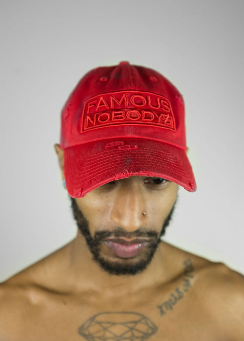 STATEMENT TRUCKER- ROJO