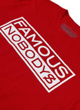 STATEMENT TEE (ROJO)