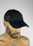 STATEMENT TRUCKER- NOIR