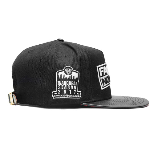 STATEMENT STRAPBACK