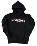 COMPOUND PDX x FAMOUS NOBODYS COLLAB HOODIE