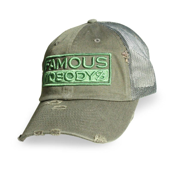STATEMENT TRUCKER- MILITARY