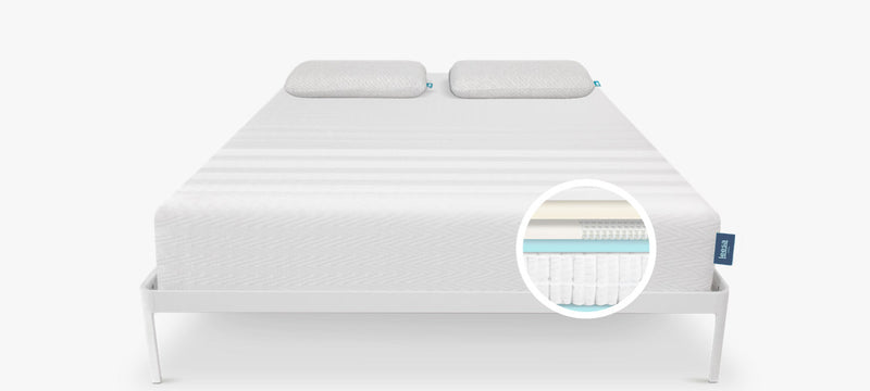 leesa legend mattress image