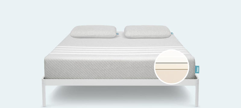 leesa mattress image