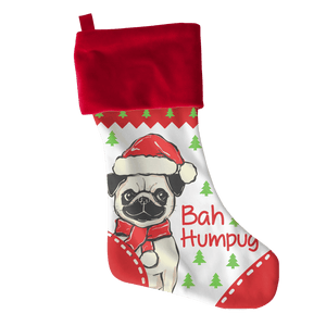 Bah Humpug-Stockings-Spyder Deals