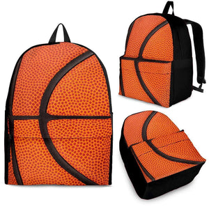 Basketball Backpack-Pillow Covers-Spyder Deals