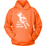 Biker Hoodie - You Wouldn't Understand