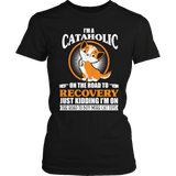 Cataholic-T-shirt-Spyder Deals