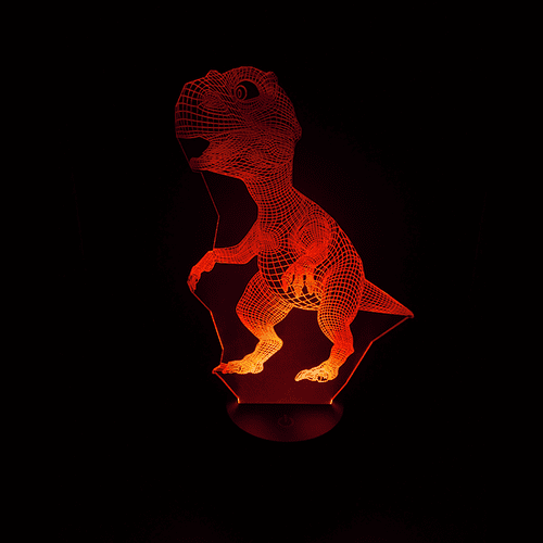 DINO-LED Lamps-Spyder Deals