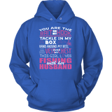 Fishing Hoodie - You Are The Bait On My Hook-T-shirt-Spyder Deals
