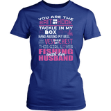 Fishing Shirt | Women - You Are The Bait On My Hook-T-shirt-Spyder Deals