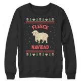 FLEECE NAVIDAD-Crewneck Fleece-Spyder Deals
