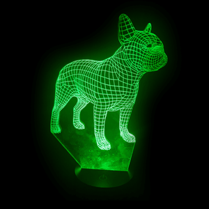 Frenchbulldog-LED Lamps-Spyder Deals