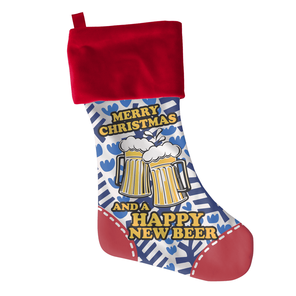 Happy New Beer-Stockings-Spyder Deals