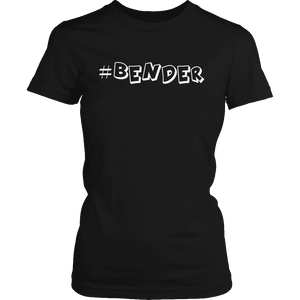 Limited Edition - #BENDER-T-Shirt-Spyder Deals