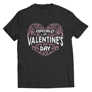 Limited Edition - Especially For Valentine's Day-Unisex Shirt-Spyder Deals