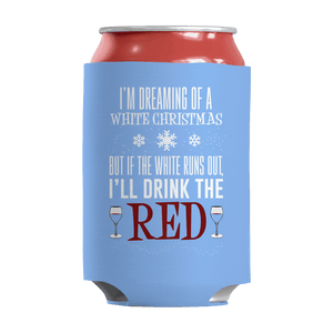 Limited Edition - I'm Dreaming Of A White Christmas (version 2)-Can Wraps-Spyder Deals
