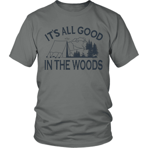 Limited Edition - Its All Good In The Woods-T-shirt-Spyder Deals