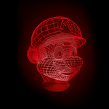 Mario-LED Lamps-Spyder Deals