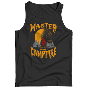Master Of The Campfire-Unisex Shirt-Spyder Deals